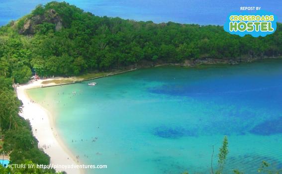 Popular resort, Dakak, is Zamboanga's pride