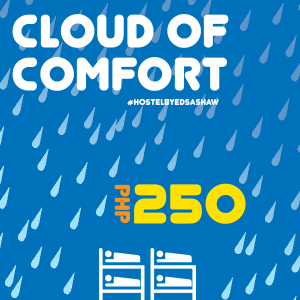 CHM Cloud of Comfort 250 promo